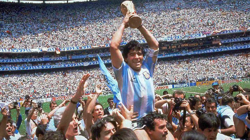 El genio del fútbol mundial