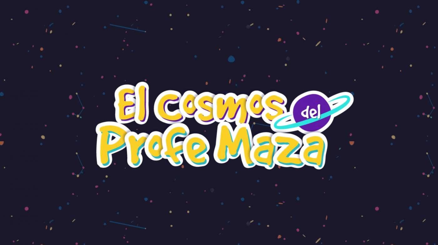 Estrenarán programa educativo, protagonizado por el astrónomo José Maza