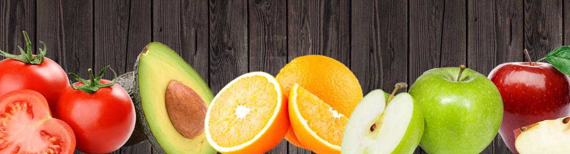 Padiexpress: Las mejores frutas y verduras hasta la puerta de tu casa