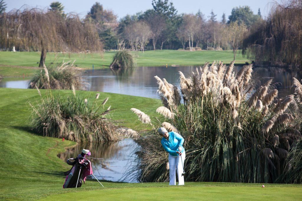 Luego de meses de confinamiento, Club de Golf Las Brisas Reabre sus puertas