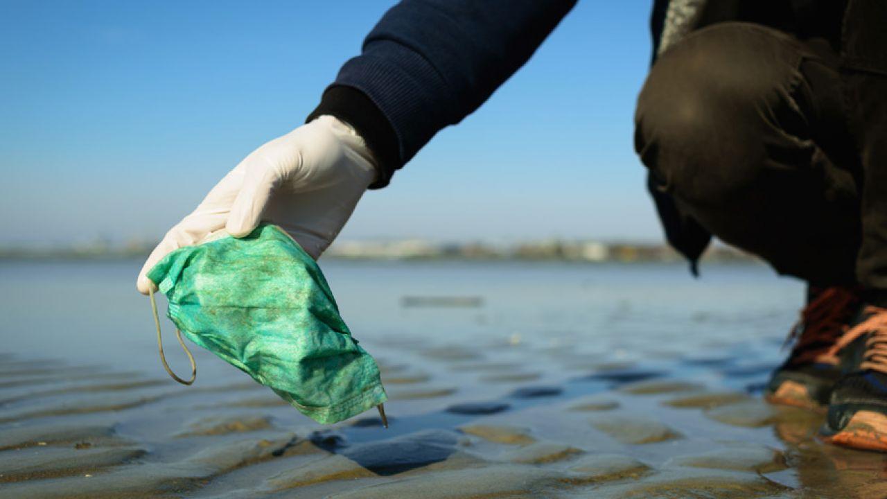 Contaminación en pandemia