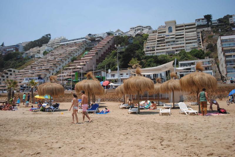 ¿Qué pasa entre las playas y la pandemia?
