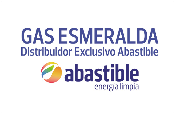 Gas Esmeralda Chicureo