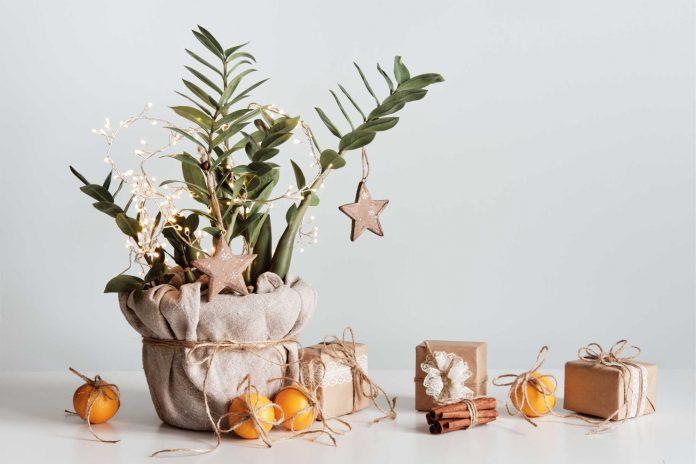 Navidad sustentable: Sepa cómo confeccionar adornos navideños con residuos textiles