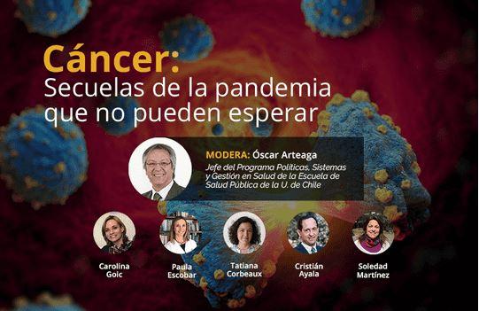 Demora por pandemia en cirugías de cáncer de mama elevaría las muertes en mujeres