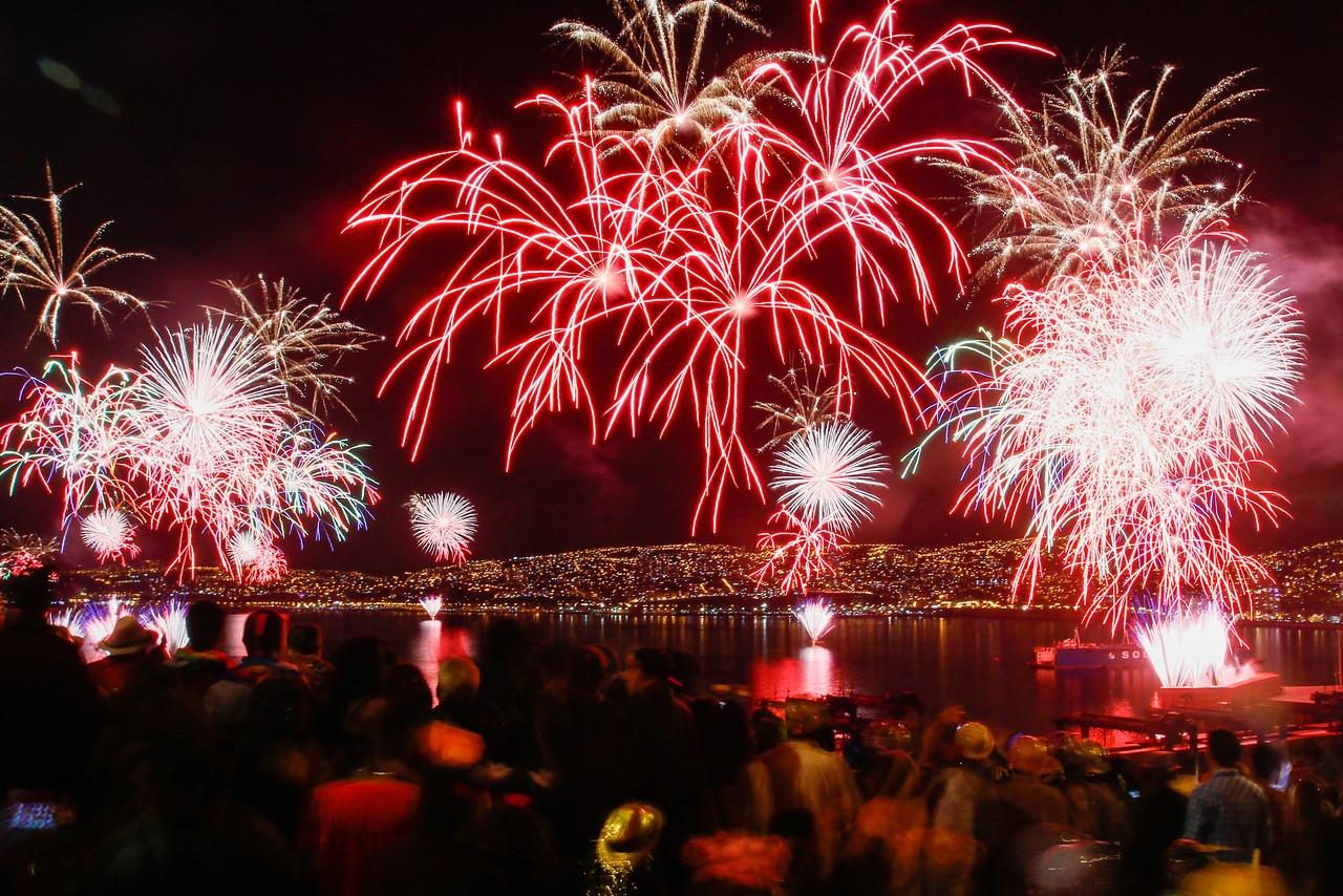 Cábalas y tradiciones de fin de año
