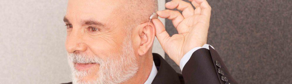 ¿Hipoacusia? Fin de año regalado en centros auditivos GAES