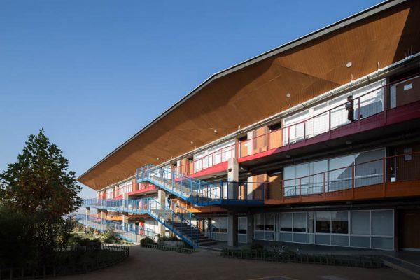 Admisión 2021 Colegio Cabo de Hornos