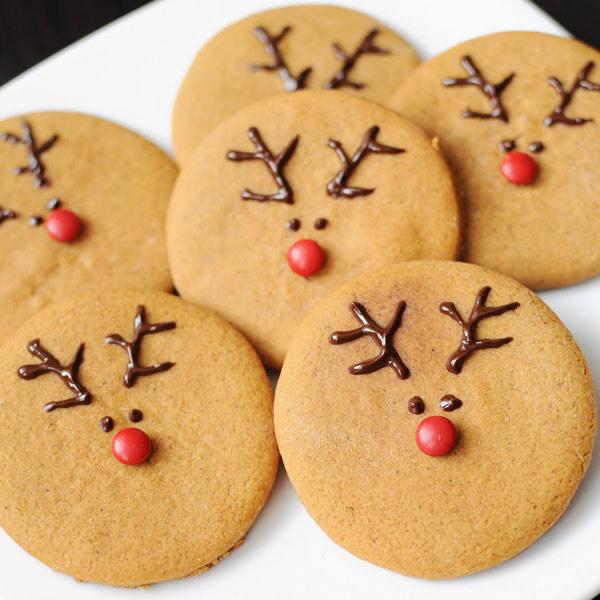 Entretenidos aperitivos para tu cena navideña