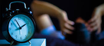 Trastornos del sueño en época de exámenes: ¿Qué podemos hacer?