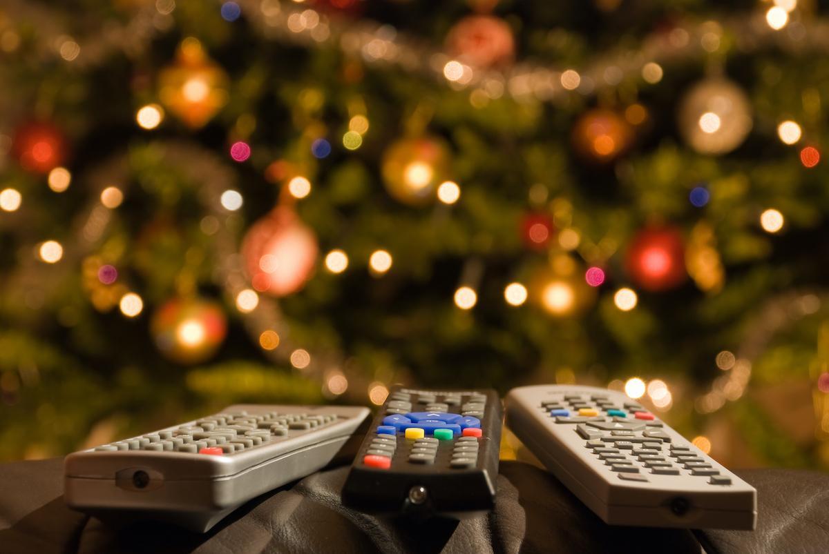 VDS te recomienda películas para ver en Navidad