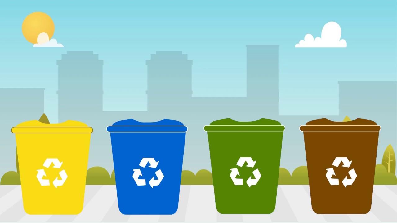 Recicla desde tu casa con Reticlaje