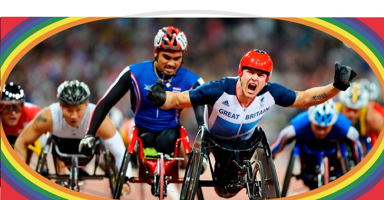 La importancia del deporte adaptado