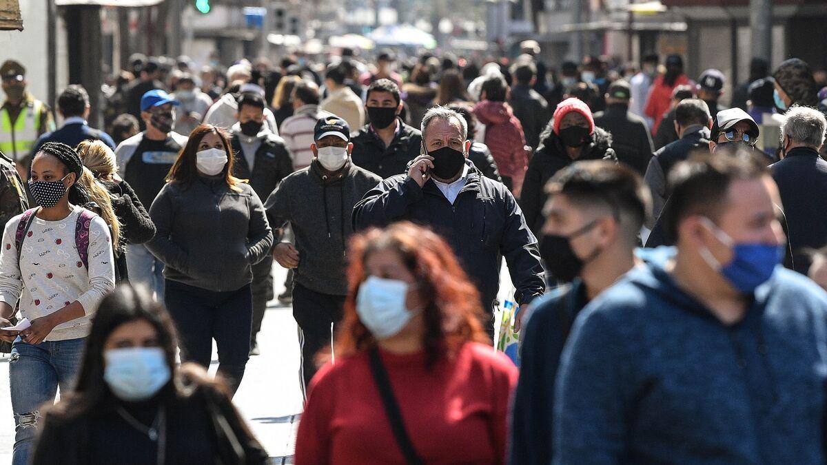 ¿Por qué debemos seguir usando mascarilla?