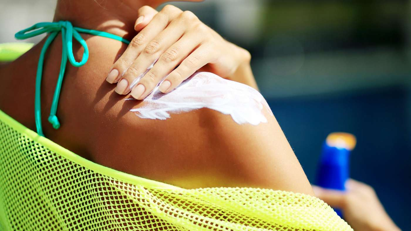 Medidas para una buena protección contra el sol