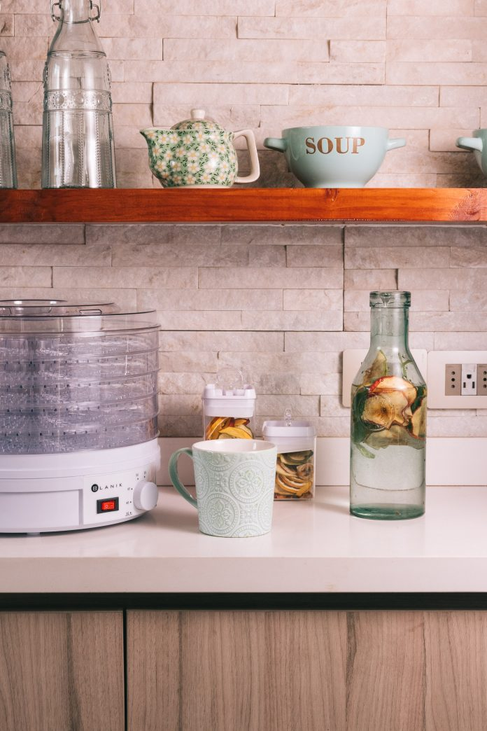 Prepara tus propias infusiones de frutas deshidratas en casa con Blanik