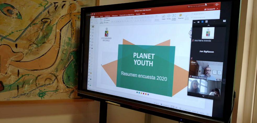 Segunda encuesta Planet Youth muestra una baja general en el consumo de drogas entre niños y jóvenes