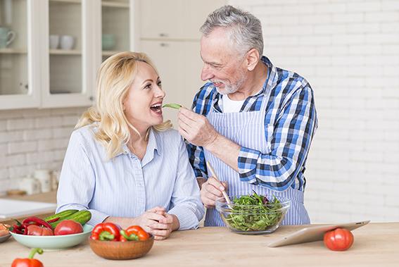 Conoce los nutrientes claves para apoyar la salud del sistema inmunológico