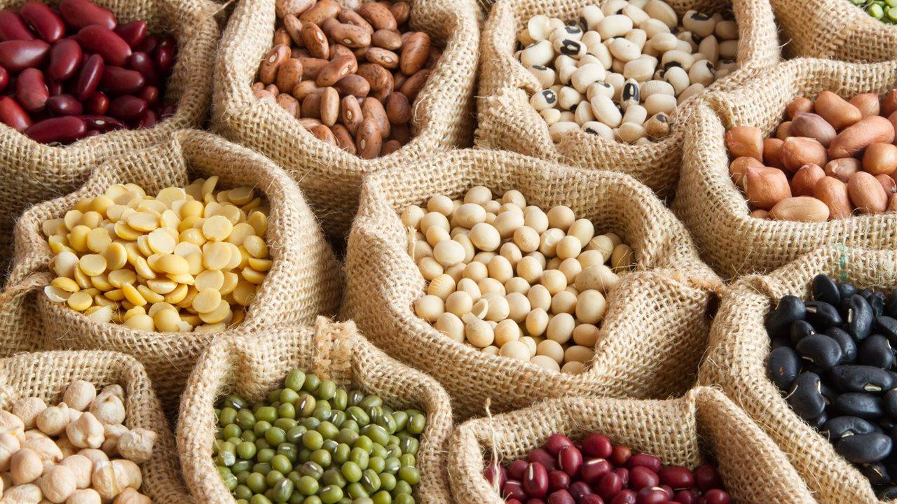 5 beneficios de las legumbres Aportan múltiples nutrientes, como hierro, zinc y proteínas.