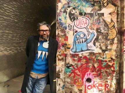 Santiago en 100 palabras presenta encuentro online con Liniers