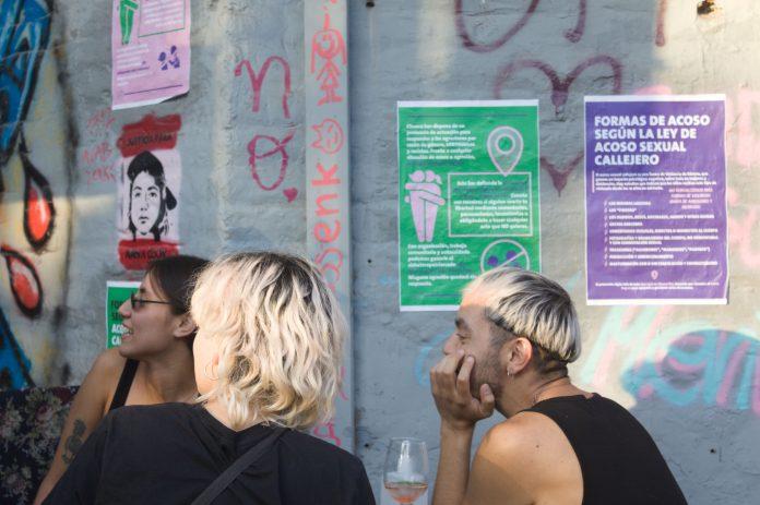 Protocolo contra la violencia hacia personas LGTIQ+ en bares y espacios nocturnos