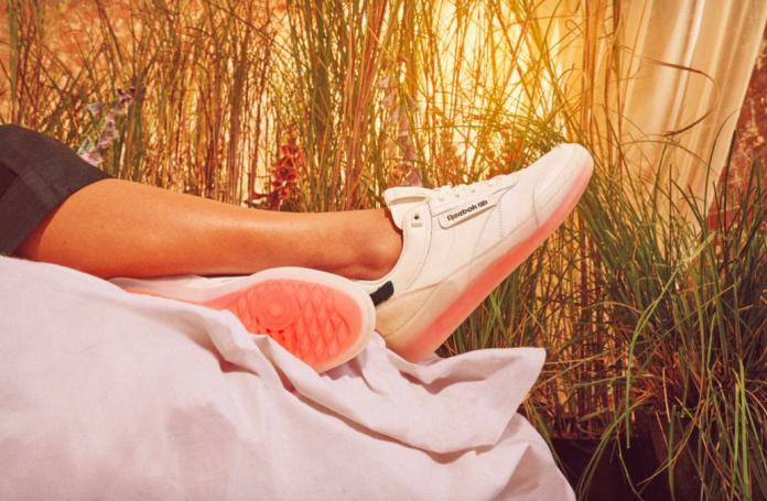 Reebok lanza las Club C Legacy, una silueta moderna de su más icónico calzado
