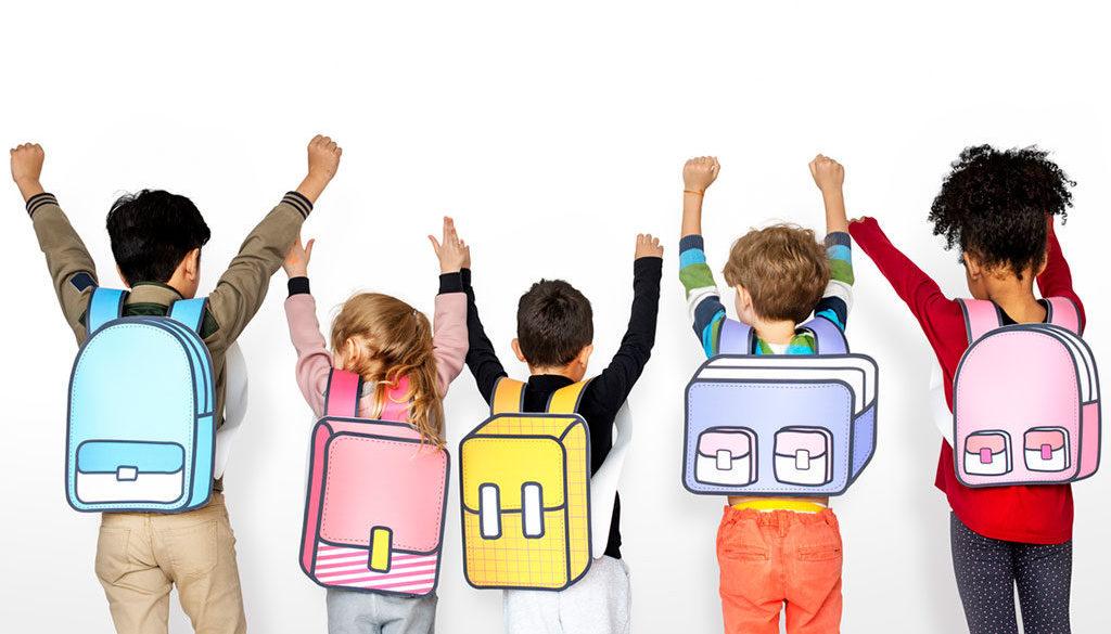 Salud mental y estrés en niños: ¿Cómo ayudar en el regreso a clases?