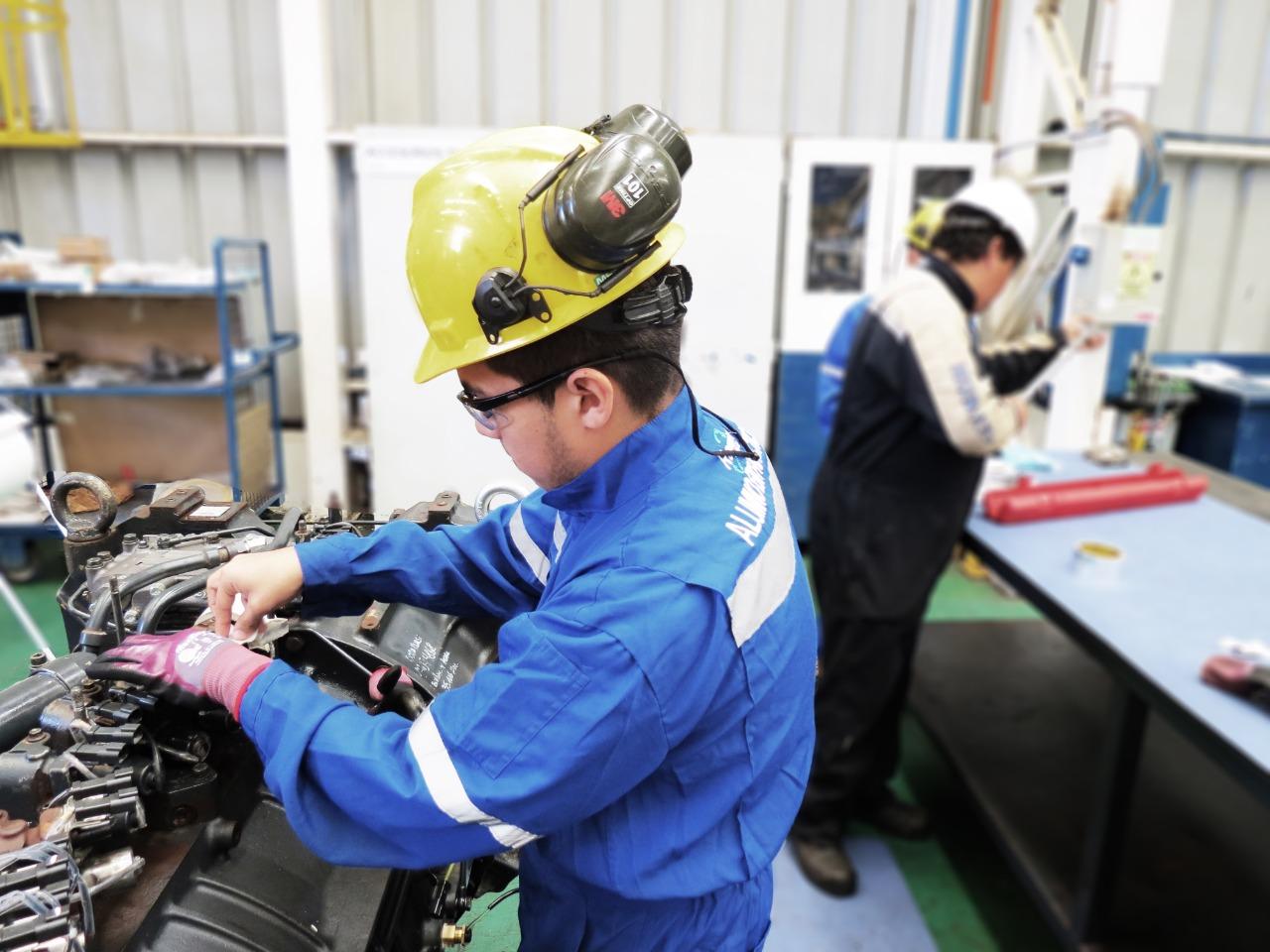 La Ley de Inclusión Laboral tiene un largo camino por recorrer