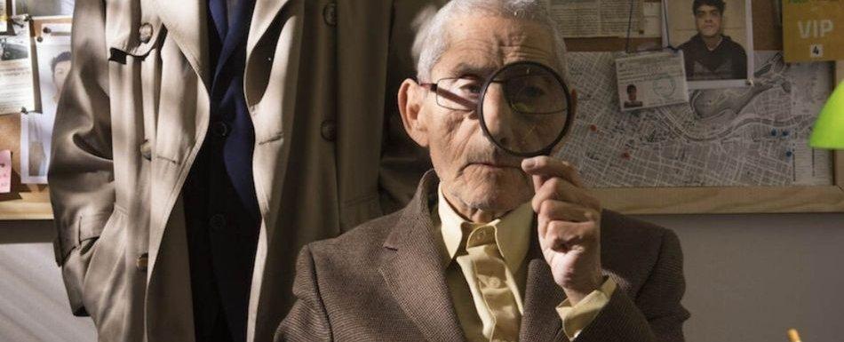 El Agente Topo:  Emotiva radiografía a la 4ta Edad