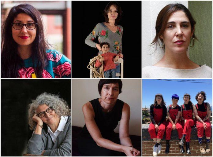 Mujeres creadoras se toman la escena en el regreso de Santiago a Mil 2021
