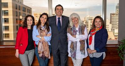 «Viernes libre por siempre»: empresa chilena anunció a sus trabajadores semana laboral de 4 días