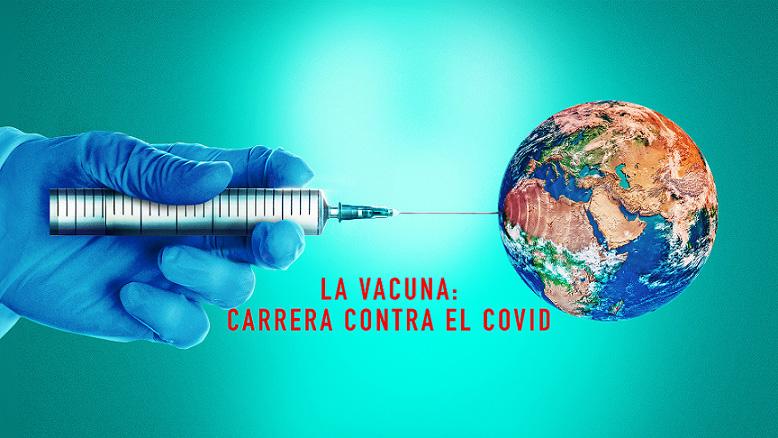 Discovery documenta la ciencia revolucionaria que sustenta la creación de la vacuna para vencer al Covid-19