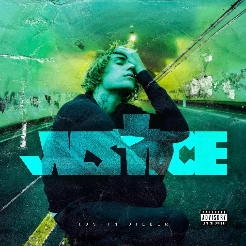 """El nuevo disco de Justin Bieber """"Justice"""" debuta en el puesto número #1 de la lista 200 del Billboard"""
