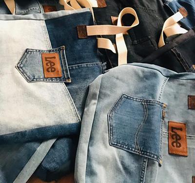 jeans lee, revista vds, Revista Valles del Sol