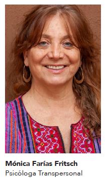 Mónica Farias, Revista Valles del Sol, Revista VDS