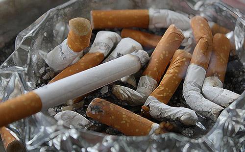 Tabaquismo adicción que mata silenciosamente