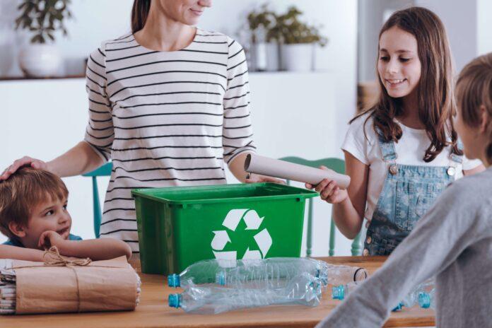 Reciclar en tiempos de pandemia, sencillos pasos para seguir desde casa