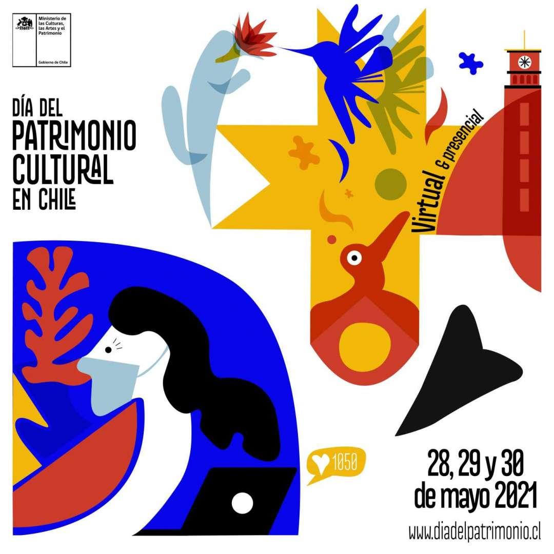 Con más de mil actividades el Ministerio de las Culturas celebra este fin de semana el Día del Patrimonio Cultural