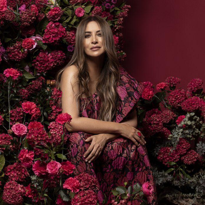Myriam hernández comienza gira de conciertos con 11 fechas en estados unidos