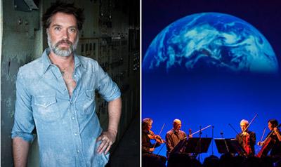 Daniel veronese, rufus wainwright y kronos quartet regresan a la cartelera de teatroamil.tv en mayo