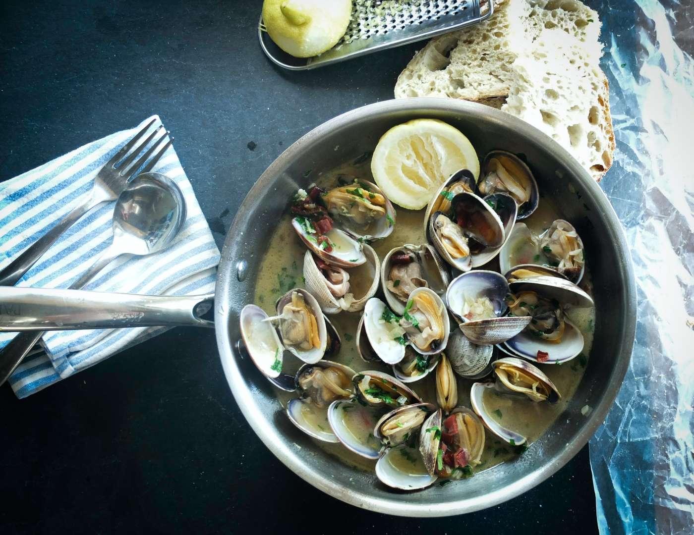 21 de mayo sabroso: qué ofrece el Restaurante El Ancla Chicureo