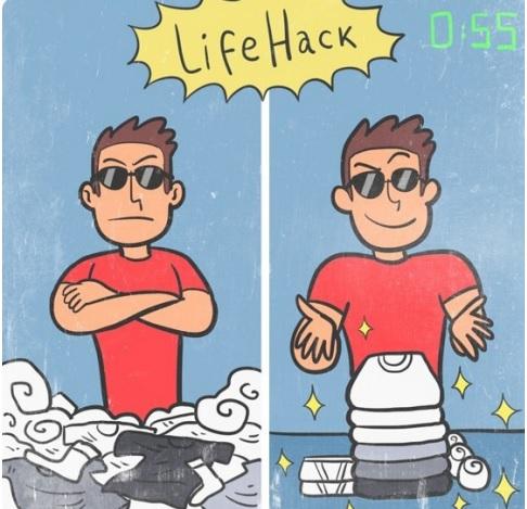 Hacks para la vida, el hogar y el teletrabajo