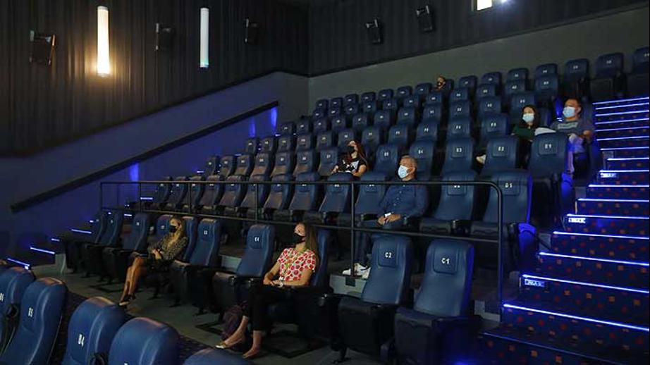 Distribuidoras de cine en Chile piden políticas efectivas que permitan a salas reabrir sin ser fuente de contagio de covid-19