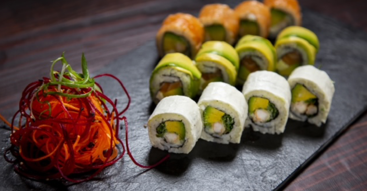Nikkei Restaurant: Japón en nuestra mesa