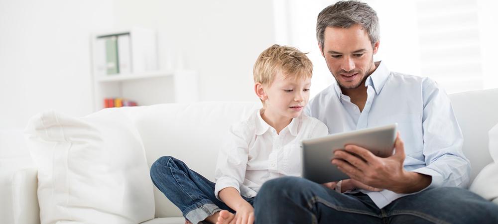 5 Regalos para el papá tecnológico