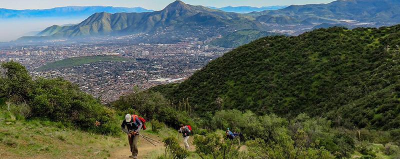 ¿Qué equipo necesitamos para hacer trekking?
