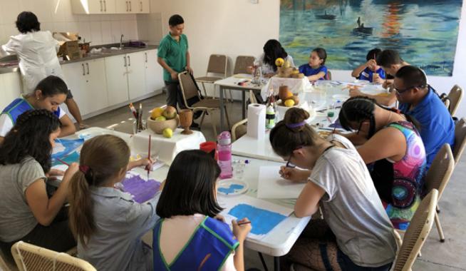 Cultura  Inclusiva: El proyecto que busca la inclusión a través de la diversión eléctrica