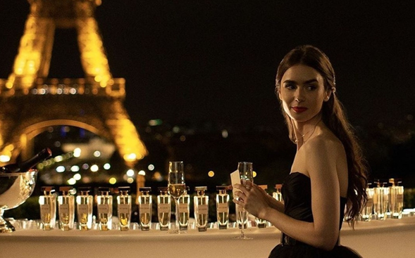 Emily in Paris: Una Parodia Disfrutable