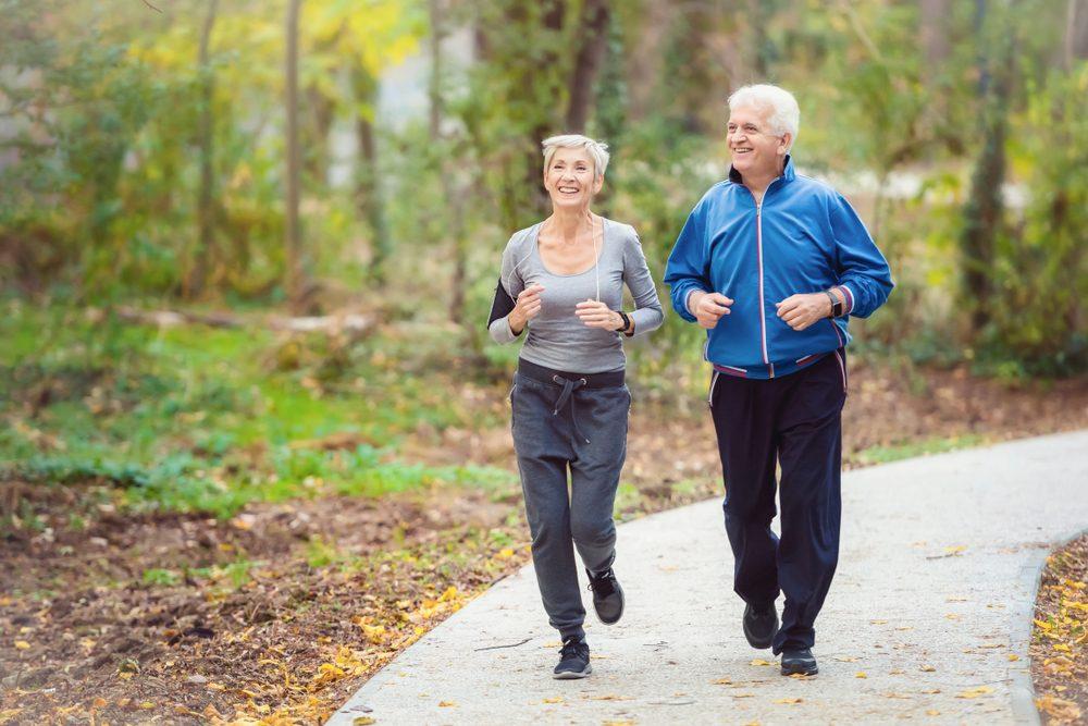 Cinco maneras en que las personas con diabetes pueden mantener un estilo de vida saludable durante el invierno