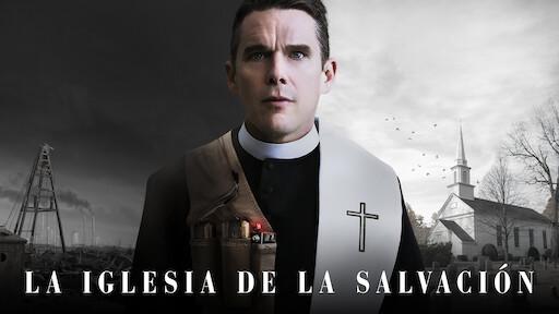 La Iglesia de la Salvación: Religión, Moral y Medio Ambiente